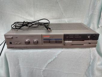 Amplificador Lo-D (Hitachi) H-100 (usado)