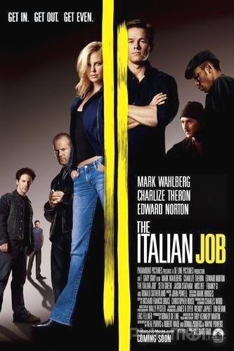 Kẻ Phản Bội, Phi Vụ Cuối Cùng | The Italian Job