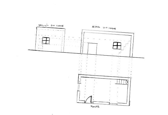 Blog d arquitectura - Alzado arquitectura ...