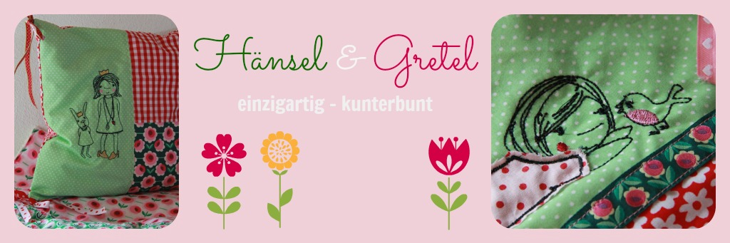 Hnsel &amp; Gretel