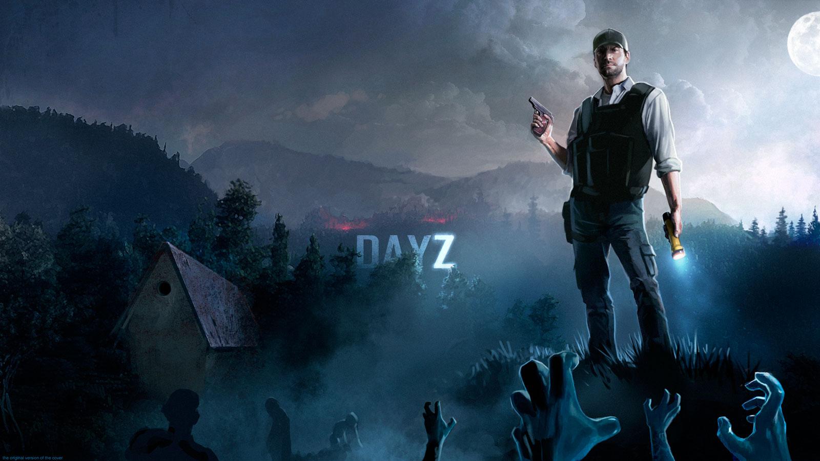 игры про зомби выживание на пк скачать
