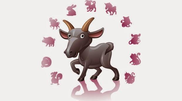 человек рожденный в год козы под знаком козерога