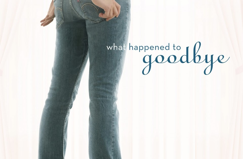 What happened to goodbye sarah dessen book review