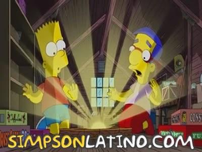 Los Simpson 22x04