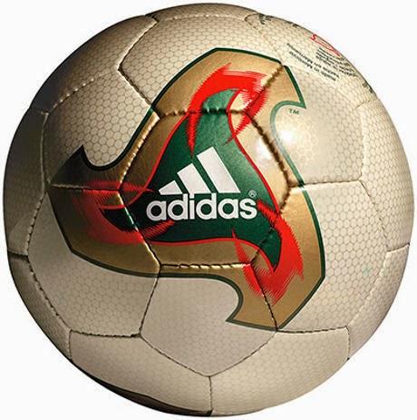 Gambar Bola World Cup 2002