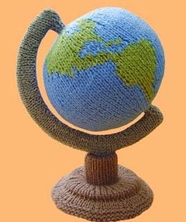http://www.clarescopefarrell.co.uk/pdf/knittedglobe.pdf