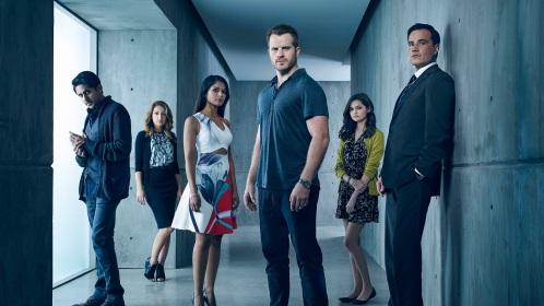 Second Chance 1° Temporada – Torrent (2015) HDTV | 720p Legendado Download