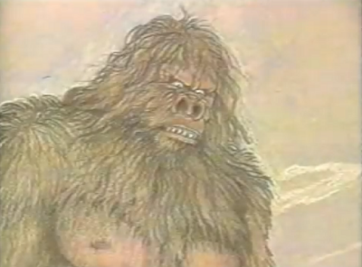 Bigfoot - Ancient Mysteries Documentary