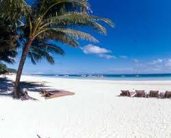 Boracay playas paradisiacas en Filipinas