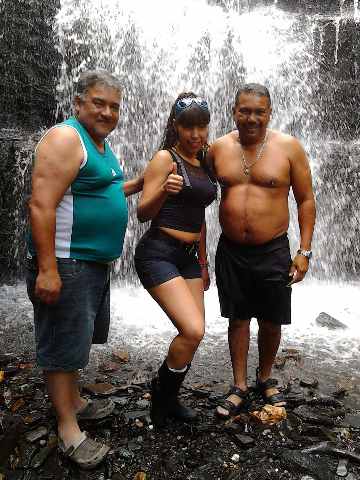 Parque Nacional Yacambu
