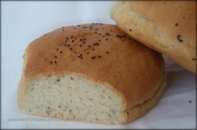 chleb pszenny, przepis na chleb, domowe pieczywo