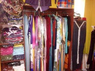 Grosir Baju Dewasa Surabaya