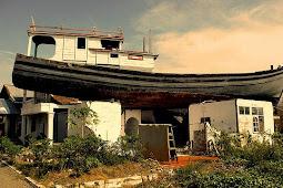 Tsunami Aceh Sebagai Kenangan Pahit Bagi Indonesia