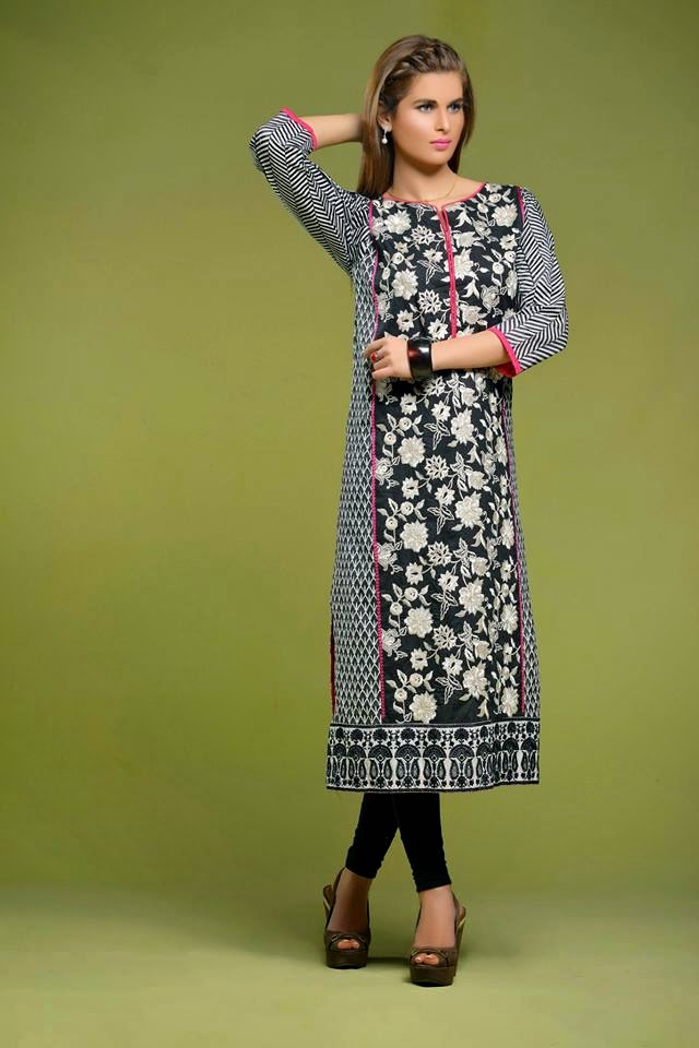 Nimsay embroidered lawn 2015