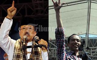 Foke dan Jokowi