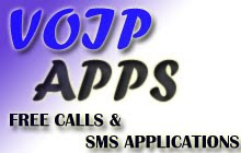 Free Calls and Free SMS Apps for Android, iPhone, iPad, Windows, Blackberry, Nokia