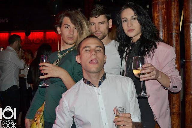 """""""Bernart, Andreu, Gerard y Eric"""""""