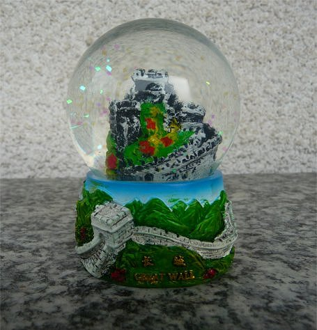 Palle di neve - Boule à neige - Snow globe - Schneekugel - Globo de nieve
