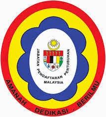 Perjawatan Kosong Di Jabatan Pendaftaran Pertubuhan Malaysia JPPM 15 Oktober 2014