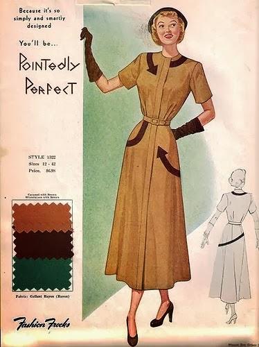 We love Moda Vintage