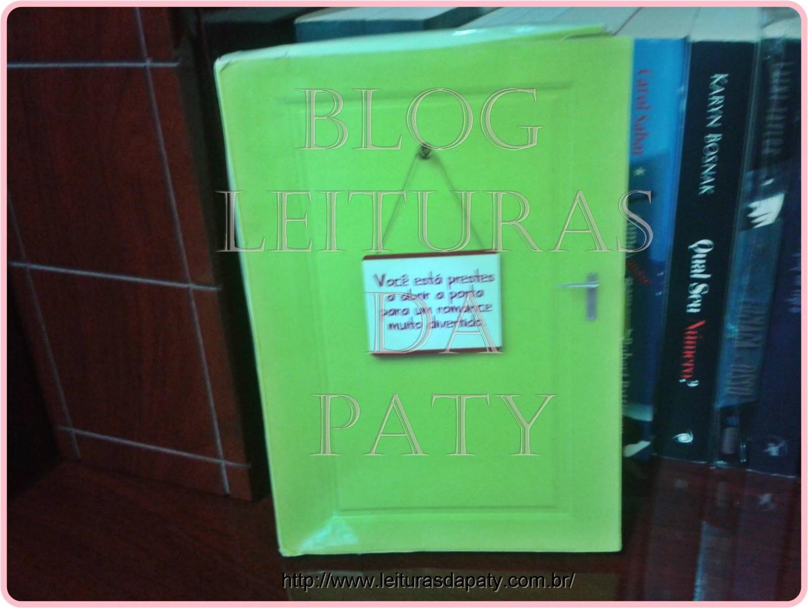 Kit Lola e o Garoto da Casa ao Lado - Blog Leituras da Paty