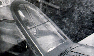 кабины Ла-5Ф и Ла-5ФН