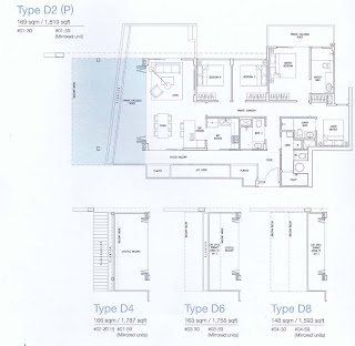 Apartment Floor Plans Small