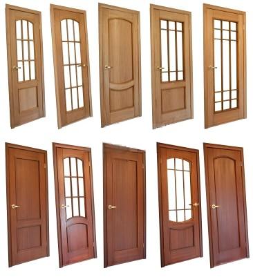 Muebles rusticos puertas y ventanas - Modelos puertas de madera ...