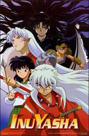 Inuyasha (2000) Serie Completa Español Latino
