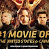 'Mockingjay - Part 1' Becomes Highest-Grossing Film of 2014 In The U.S.; 'The Hanging Tree' Goes Platinum