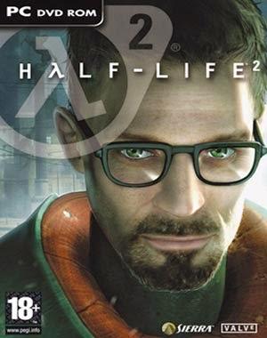 تحميل لعبة نص الحياة Half Life 2 لعبة الاكشن والقتال للكمبيوتر