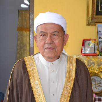 Syeikhuna Tuan Guru Haji Salleh Bin Musa