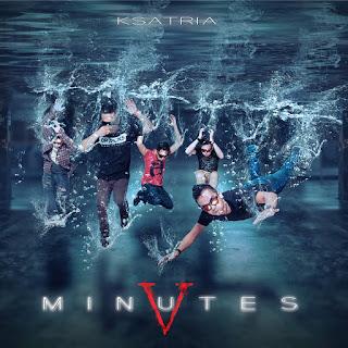 Five Minutes - Ksatria on iTunes