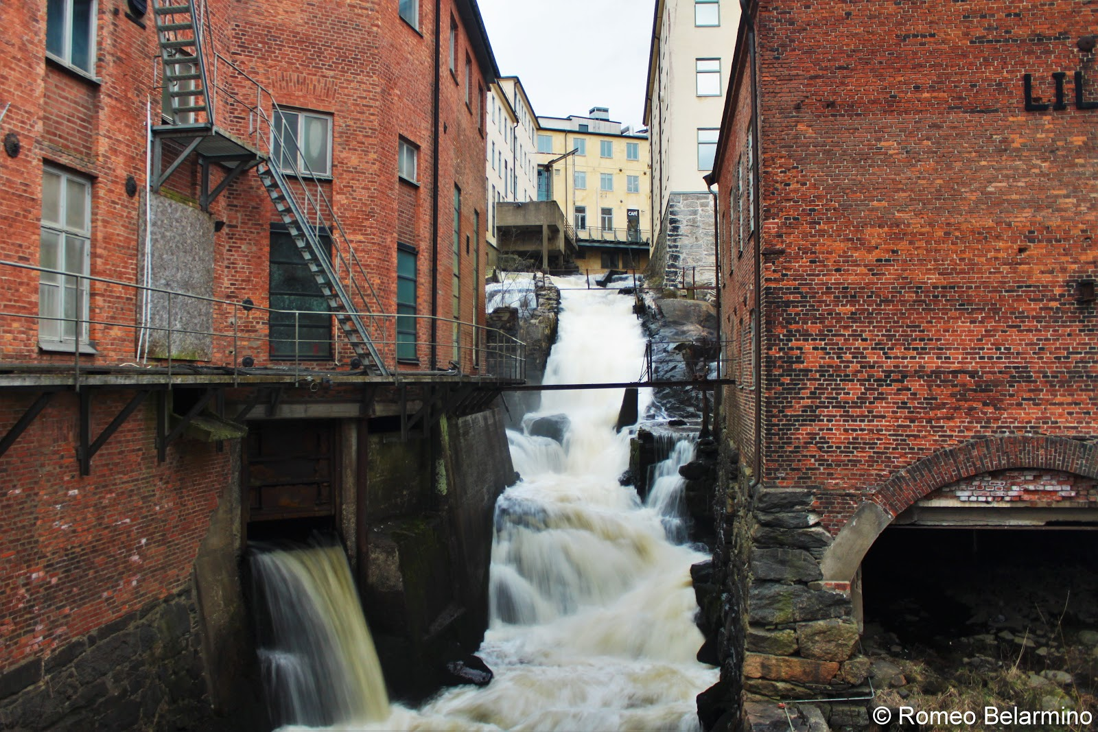 places to visit in goteborg sweden