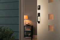 Schlage Sense™ Smart Deadbolt Giveaway in several finishes :: OrganizingMadeFun.com