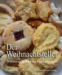 Weihnachtsteller Kulinarische Weihnachtsgeschichten