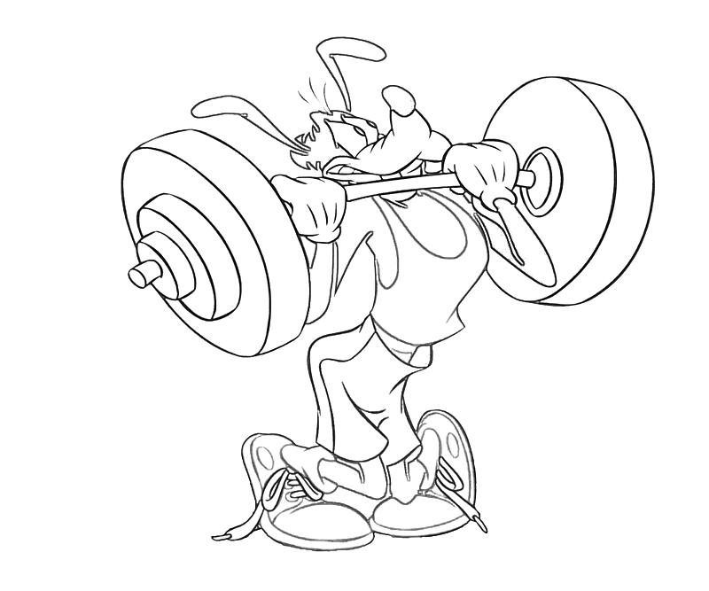 printable-max-goof-power-coloring-pages