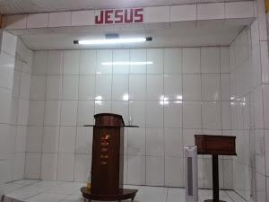 Glória a Deus