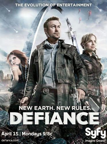Defiance Temporada 2 (HDTV 720p Ingles Subtitulada) (2014)