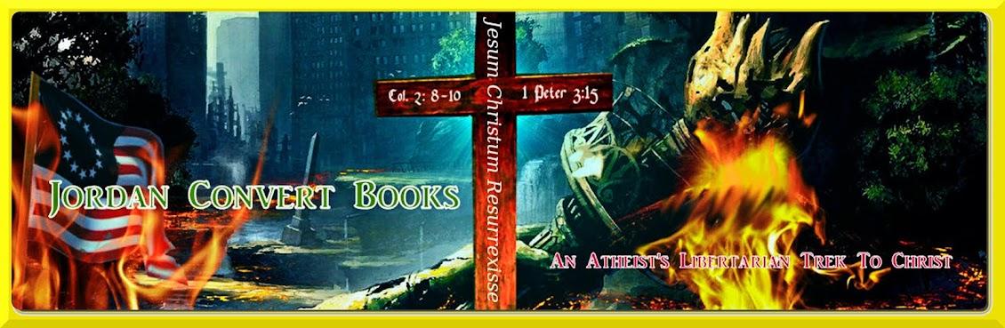 Jordan Convert Books