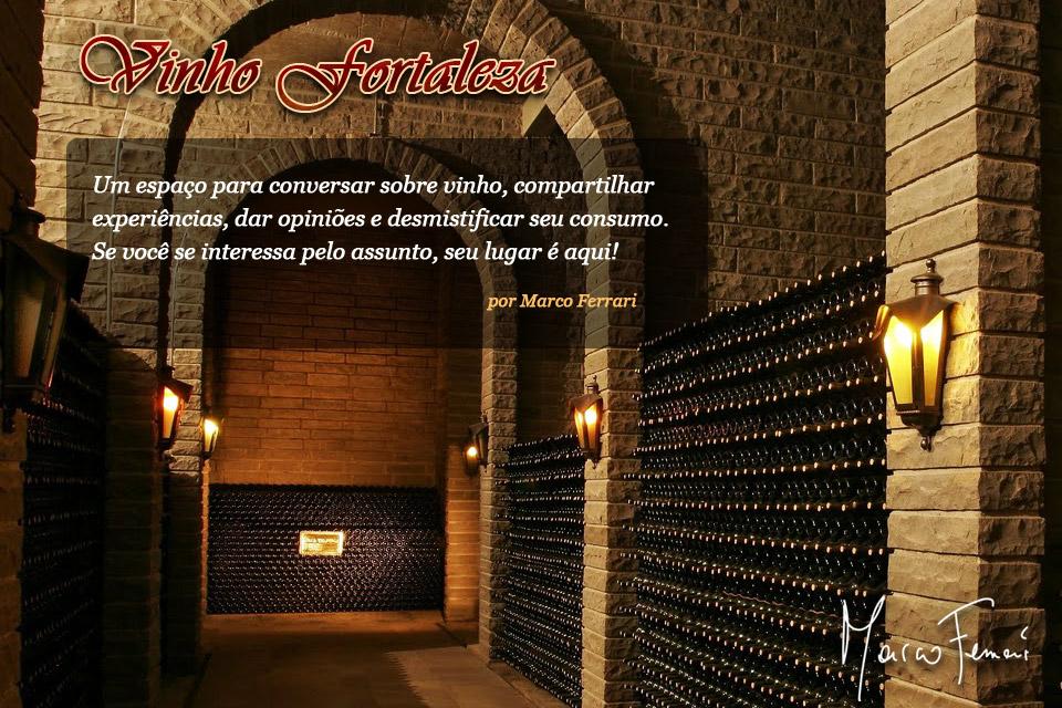 Vinho Fortaleza