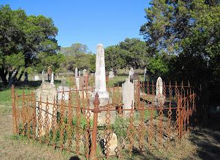 Hortontown Cemetery