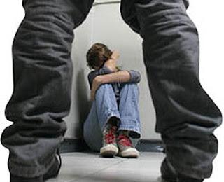Lugar de trabajo de delincuentes sexuales en Texas