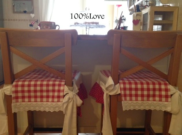 100%LOVE: Cucina Country