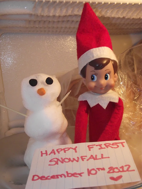 Momma Melly The Best Of Twinkle 2012 Elf On The Shelf