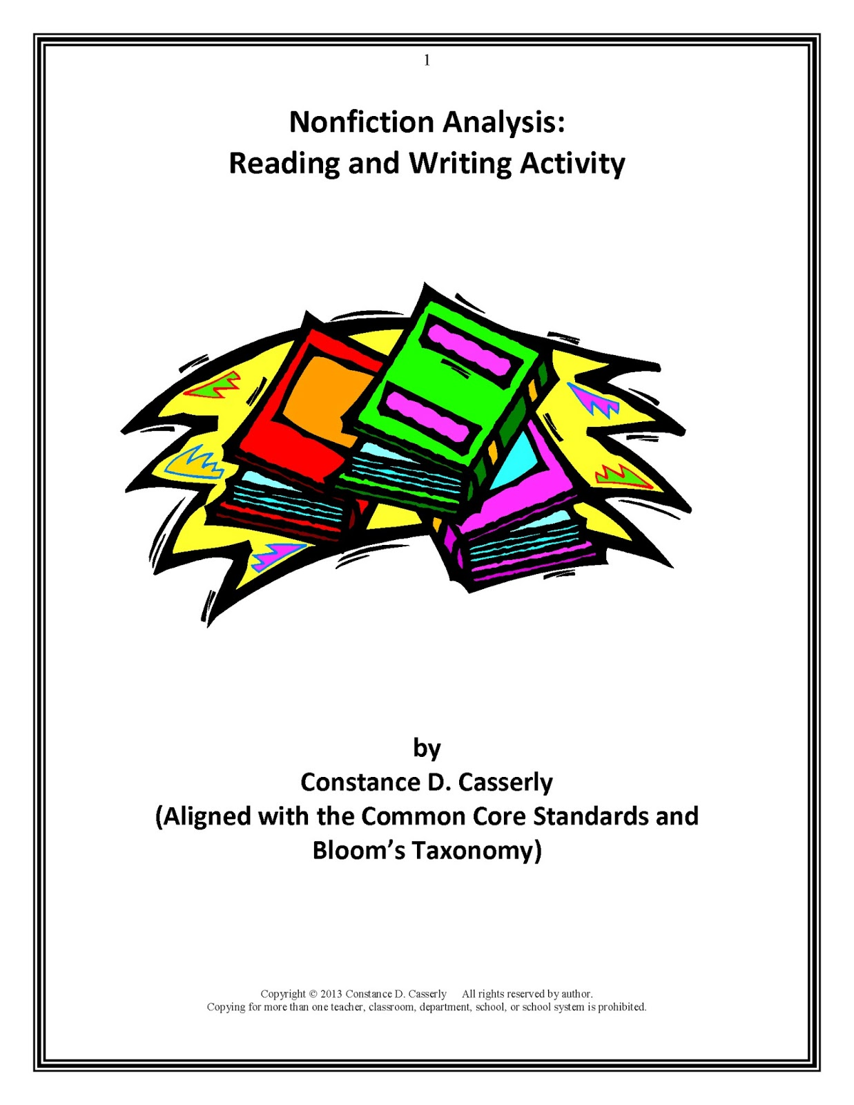 creative writing exercises for high school students Motivate your middle school students to be better writers with writing exercises, games, creative assignment ideas and other tools to get students writing across the curriculum.