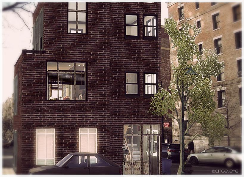 my sims 3 blog: suburban houseideas4sims