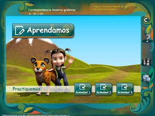 http://www.educarecuador.gob.ec/recursos/rdd/lengua_literatura/2do_egb/gu/index.html