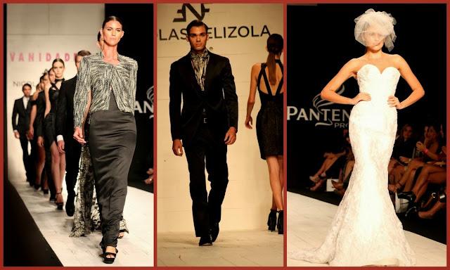 Nicolas Felizola's Fashion Show a Funkshion Fashion Week Miami Beach