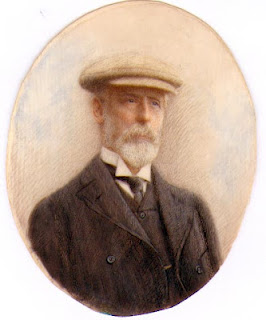 James Cholmeley Russell